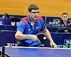 #trainingtogether with repeated prize winner of the World and European Championships in Para Table Tennis among PI Athletes Yuriy Nozdrunov