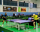 Winners of the Russian championship in Para Table Tennis among PI athletes have been determined in Chuvashia.