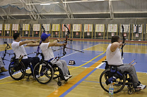 Russian Championship and Russian Cup in Para Archery among Athletes with Physical Impairments will take place in Oryol.