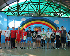 ATHLETES FROM BASHKIR REPUBLIC WON THE FIRST PLACE IN THE RUSSIAN SWIMMING TEAM CHAMPIONSHIP FOR PERSONS WITH VISION IMPAIRMENTS