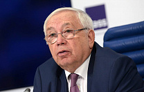 TASS: Lukin called athletes to be understanding about the Olympic and Paralympic Games transfer.
