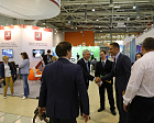 "PAVEL ROZHKOV PARTICIPATED AT THE OPENING OF THE INTERNATIONAL SPECIALIZED EXPOSISION ""INVAEXPO. SOCIETY FOR ALL 2018"" IN THE EXHIBITION CENTER ""VDNKH"" IN MOSCOW"