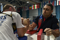 THE NATIONAL ARM WRESTLING TEAMS FOR PERSONS WITH PHYSICAL AND VISUAL IMPAIRMENTS WILL PARTICIPATE IN THE WORLD CHAMPIONSHIPS IN TURKEY