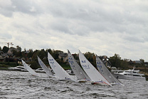 INTERNATIONAL COMPETITIONS FOR SAILING SPORTS IN THE CLASS OF YACHT 2.4MR COMPLETED IN SWEDEN