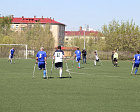 First Round of Russian Amputee Football Championsyhips finished in Podolsk