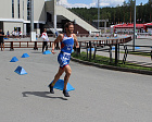 RUSSIAN CHAMPIONSHIPS IN PARA TRIATHLON COMPLETED IN TYUMEN