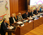 The Russian Paralympic Committee Annual reporting conference was held in Khanty Mansijsk.