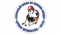 "For the first time in Moscow there will be an Open Para Ice Hockey Tournament ""Cup of Courage"""