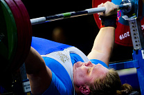 IPC WORLD PARA POWERLIFTING CHAMPIONSHIP TO BE HELD IN EGER (HUNGARY) FROM NOVEMBER 29 TO DECEMBER 11, 2021