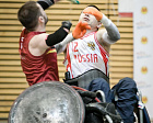 RUSSIAN WHEELCHAIR RUGBY TEAM TOOK THE 5TH PLACE IN THE INTERNATIONAL COMPETITIONS IN POLLAND