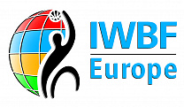 The IWBF's European championship in Division B is postponed for post date