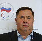 Sergei Lalakin is elected chairman of the Supreme Board of Trustees (Supervisory Board) of the Russian Federation of Sports for Persons with Physical Impairment
