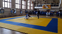 In Suzdal Russian Judo Championship and Russian Taekwondo Championship among II Athletes has ended.