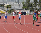 Russian Track and Filed Athletes won 14 gold medals, 8 silver medals and 11 bronze medals  within the second day of the World IWAS Games 2015 being held in Sochi (Russia)