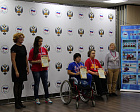 The Russian Ministry of Sports, the Russian Paralympic Committee and the Russian Federation of Sports for Persons with Physical Disabilities, hosted All-Russian Sports Festival for pupils from special educational sports oriented institutions for young peo