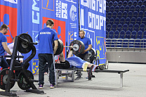 ABOUT 200 ATHLETES IN YEKATERINBURG WILL COMPETE FOR MEDALS OF THE CHAMPIONSHIP AND THE CHAMPIONSHIP OF RUSSIA IN PARAPOWERLIFTING