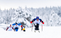 World Para Snow Sports Championships postponed to 2022