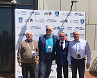 Vladimir Lukin and Pavel Rozhkov took part at EPC Conference and General Assembly