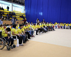 The RPC jointly with RUSADA, the regional branch of the RPC in the Republic of Kalmykia with the support of the Ministry of Sport and Youth Policy of the Republic of Kalmykia in the city of Elista held the Forum of Young Paralympians