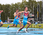 THE STRONGEST RUSSIAN PARA ATHLETES WILL FIGHT FOR A MEDAL IN PARA ATHLETICS RUSSIAN CHAMPIONSHIP FOR PERSONS WITH PHYSICAL IMPAIRMENT IN THE CITY OF CHELYABINSK