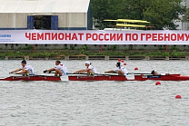 THE ROSTER SHORTLIST FOR ROWING WORLD CHAMPIONSHIPS FOR PERSONS WITH PHYSICAL IMPAIREMENT IS COPLETED AS RUSSIAN CHAMPINSHIPS HAVE FINISHED