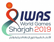 IWAS World Games opened in Sharjah, UAE.