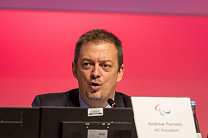 The International Paralympic Committee (IPC) President Andrew Parsons answers questions on preparations for the Games and what impact he believes they will have in 2021.