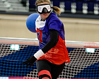 The Russian National Goalball Team took the fifth place at the European Championship in Germany.