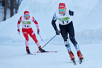 Russian National Team won 5 gold, 4 silver and 7 bronze medals of the World Cup in Para Cross-Country Skiing and Biathlon in Slovenia