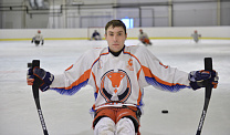 "The RPC sadly inform of passing of member Para Ice Hockey Club ""Yugra"" (Khanty-Mansiysk) of Russian National Team Andrey Dvinyaninov"