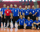 BOTH RUSSIAN SITTING VOLLEYBALL TEAMS ARE OFF TO A GREAT START AT EUROPEAN CHAMPIONSHIPS IN HUNGARY
