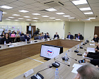 RPC Executive Meeting took place in Moscow on Thursday.