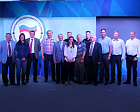 On the eve of the IPC Ice Hockey Forum, which took place in Moscow, Russia (May 12-14), the Russian Paralympic Committee organized meeting, between its chief executive officers and official representatives of the IPC Sledge Hockey.