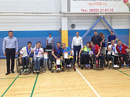 The representatives of St. Petersburg won the most medals at the 2nd stage of the Russian Cup of Para Badminton