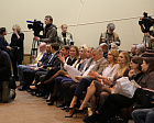 """SILVER HIND' AWARD CEREMONY TOOK PLACE IN MOSCOW"