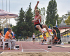 Russian Track and Field athletes won 12 gold medals, 10 silver medals and 7 bronze medals  at the World IWAS Games 2015 being held in Sochi (Russia).