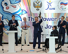 World Games of the International   wheelchair and amputee Sports Federation IWAS 2015 was solemnly closed in Sochi!