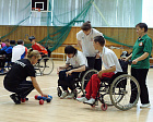 More than 70 athletes will take part in the Russian Boccia Championship in Peresvet.