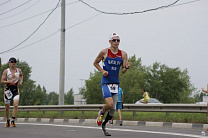 Russian Para Triathlon athletes are going to participate in the World Championship in Australia