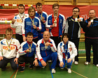 The Russian National Goalball Team will participate in European Championship (Group B) in Polrugal.