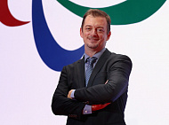 Congratulations of the IPC President Andrew Parsons on the 25th Anniversary of the Russian Paralympic Commiitee