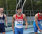 #trainingtogether with bronze medalist in Para Athletics World Championship among PI Athletes Diyas Izbasarov