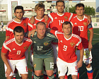 RUSSIAN NATIONAL CP FOOTBALL TEAM ADVANCES TO WORLD CUP SEMI-FINALS