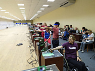 About 60 athletes will take part in the Russian Para Shooting Championship among PI Athletes in Krasnodar