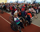 The Russian Paralympic Committee in association with Department of Sport and Tourism of Moscow, Ministry of Sport of Russia and RUSADA organized the I Forum of Young Paralympic Athletes