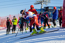 The Russian Para Alpine Skiing Championship among PI Athletes will be held in Yuzhno-Sakhalinsk