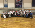 THE RUSSIAN BOCCIA ATHLETES WON 3 GOLD, 2 SILVER AND 1 BROZE MEDAL IN AN INTERNATIONAL COMPETITION IN POLAND