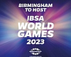 Birmingham, Great Britain, to host IBSA World Games 2023